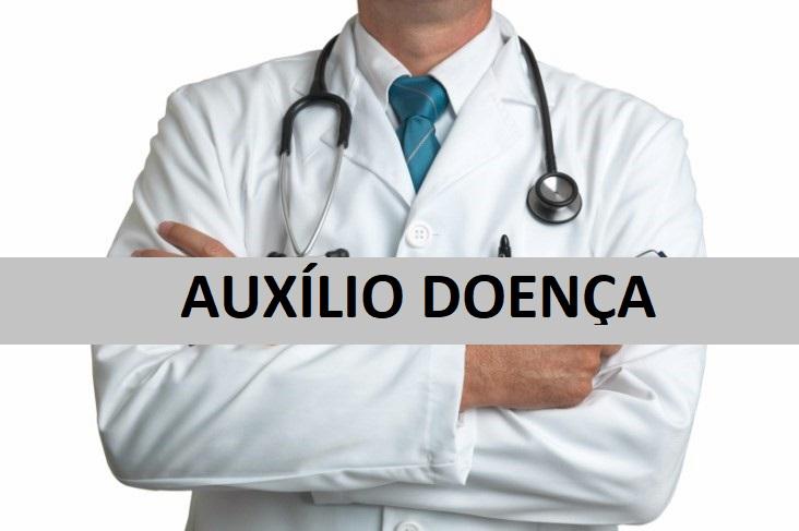 Auxílio doença